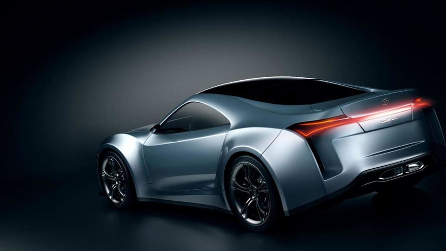 Toyota Supra to get a turbocharged 2.5-liter hybrid engine - report