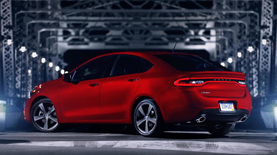 2013 Dodge Dart pricing announced (US)