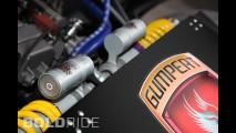 2M Designs Gumpert Apollo IronCar