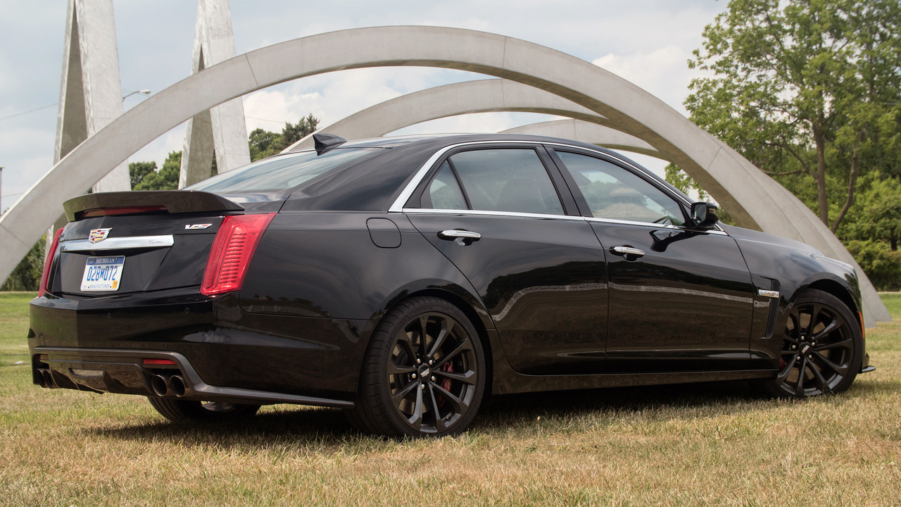 review 2016 cadillac cts v. Black Bedroom Furniture Sets. Home Design Ideas