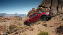 Ford F-150 SVT Raptor Special Edition