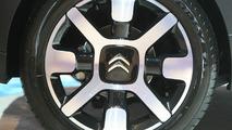 La Citroën C3 au Mondial de Paris