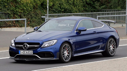 Mercedes-AMG C63 With All-Wheel Drive Ruled Out This Generation
