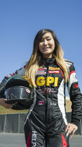 Samantha Tan and Nick Wittmer back in Pirelli World Challenge