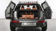 MINI Clubman All4 Scrambler konsepti İtalya'da tanıtıldı