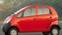 Tata Nano - The peoples car
