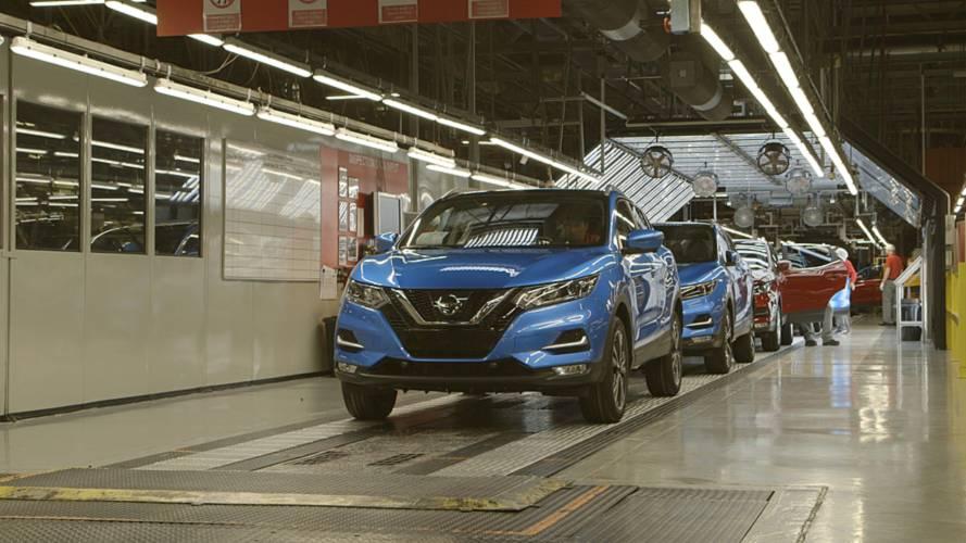 Nissan ammette irregolarità sulle emissioni nel mercato interno