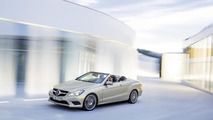 2014 Mercedes-Benz E63 AMG getting Business Line package in Europe