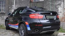 BMW X6 SP6 X by Sportec