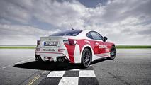 Toyota GT86 Cup Edition for 2013 VLN Endurance Racing Championship 01.05.2013