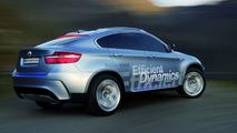 BMW X6 Active Hybrid
