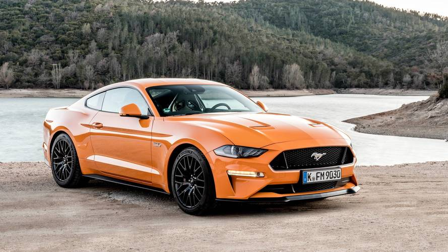 Will the next Mustang have an electric version?