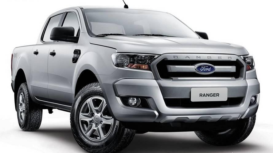 Ford Ranger, Ka, Fiesta e EcoSport têm até R$ 32 mil de desconto