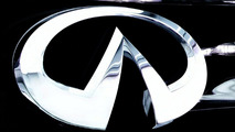 Infiniti FX To Bow In Geneva