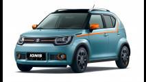 Suzuki Ignis iUnique 010