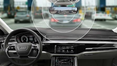 Audi Launches First Integrated In-Car Toll Payment Tech In U.S.
