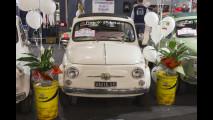 Fiat 500 a Auto e Moto d'Epoca 2016 003