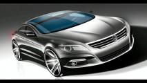 VW news: próximo CC terá versão fastback e novo Tiguan será mais barato