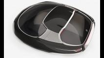 Citroën UFO: Designer cria protótipo futurista inspirado no DS