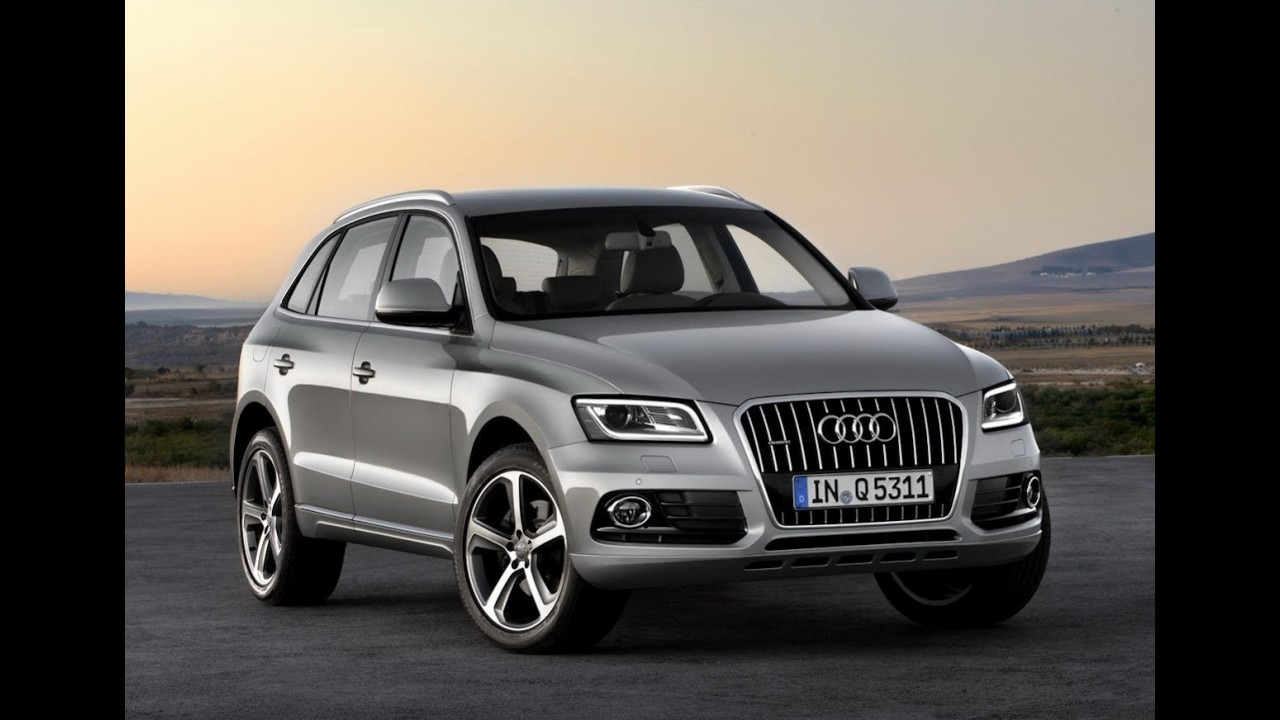 Audi divulga novos preços para o mês de junho - A1 agora custa R$ 81.900