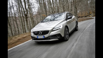 Volvo Cross Country, il full test di V90, V60 e V40