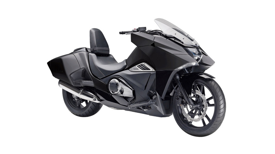 Love It Or Hate It — Honda NM4 Back For 2018