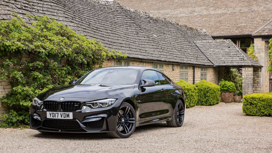 2017 BMW M4 Competition Pack First Drive
