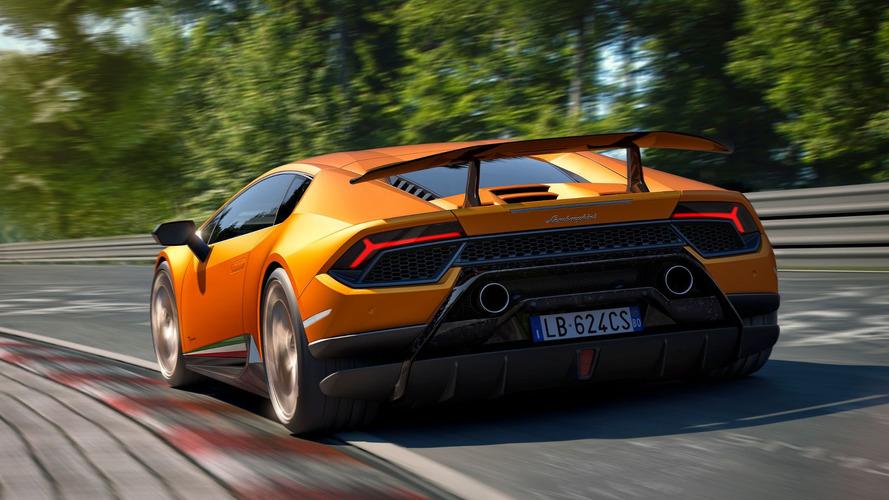 Lamborghini, Nürburgring rekorundan şüphe edenlere sert çıktı