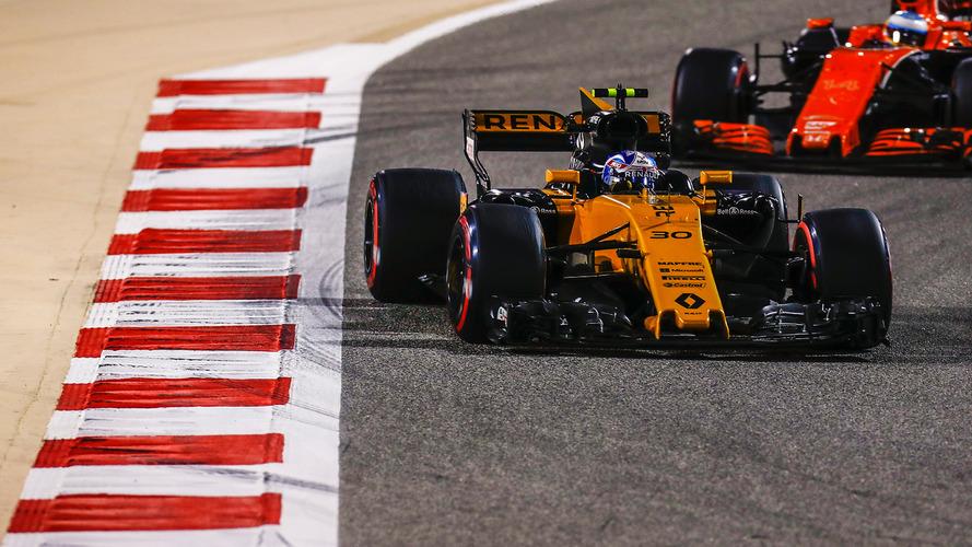 Alonso Renault fichaje fallido 2018