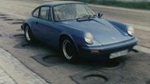 Porsche Toughest Test Video