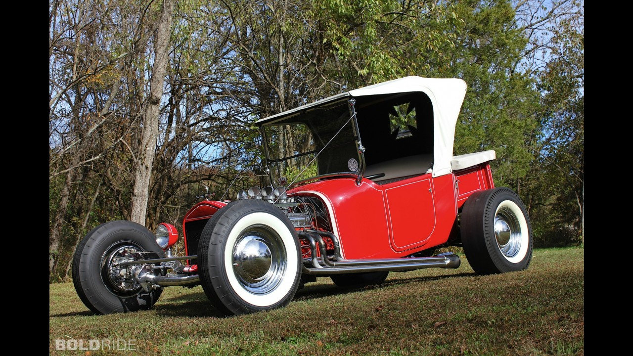 Dodge Roadster Pickup Hot Rod