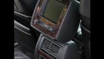BMW 750iL Security