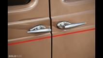DeSoto Airflow Sedan