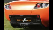Ginetta F400
