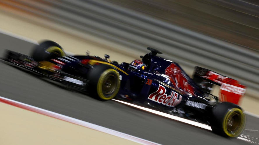 Verstappen 'best I've ever seen' - Pujolar