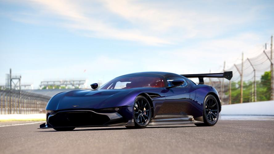 Compre uma cobertura e ganhe um Aston Martin de US$ 2,3 milhões!