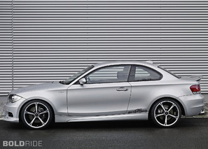 AC Schnitzer ACS1 BMW 1-Series Coupe