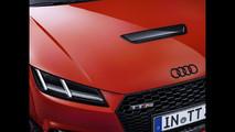 Audi TT paquete deportivo 2017