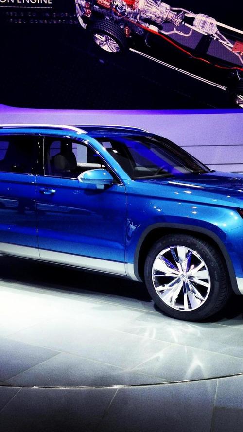 Volkswagen will build at least ten factories in the next years