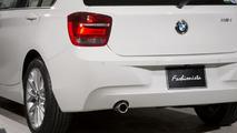 BMW 116i Fashionista limited edition
