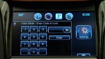 Chevrolet MyLink Valet Mode 19.2.2013