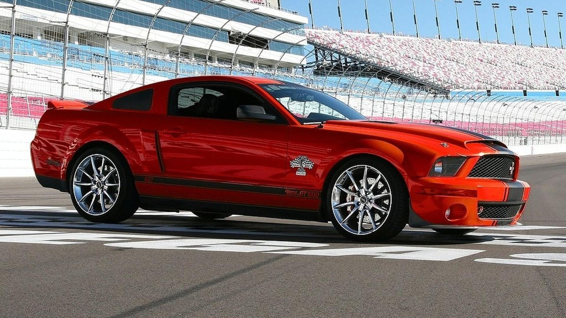 2009 Shelby 427 GT500 Super Snake on eBay for Carroll ...