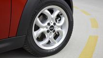 2011 MINI Cooper S Convertible facelift 28.06.2010