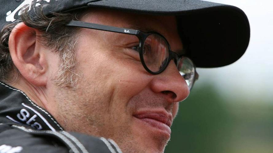 Stefan GP seat would be 'great opportunity' - Villeneuve