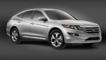 2010 Honda Accord Crosstour CUV