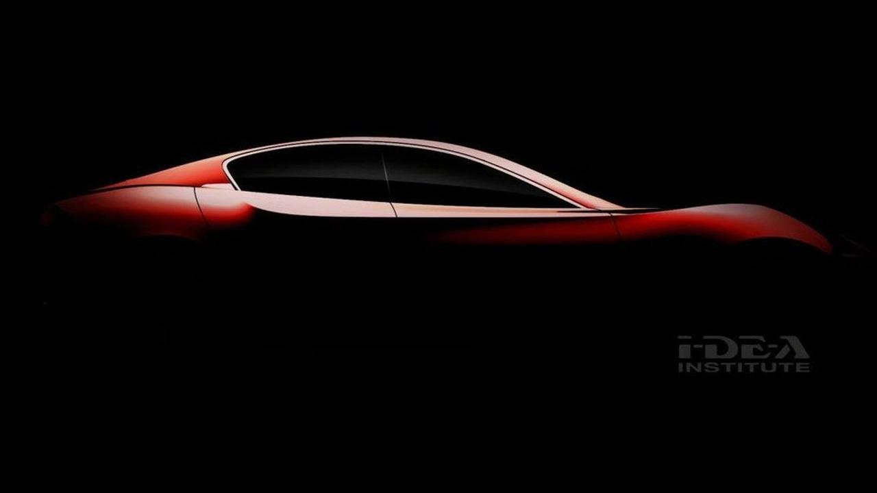 I.DEA.A Institute Hybrid Concept teaser - 1024 - 16.02.2010