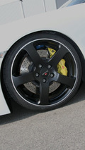 Mansory Customization Tuning Program for Porsche 997 Turbo - 1200 - 02.02.2010