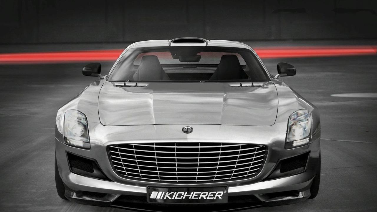 Kicherer SLS 63 CP