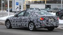 2012 BMW 3-Series hybrid spied 21.02.2011