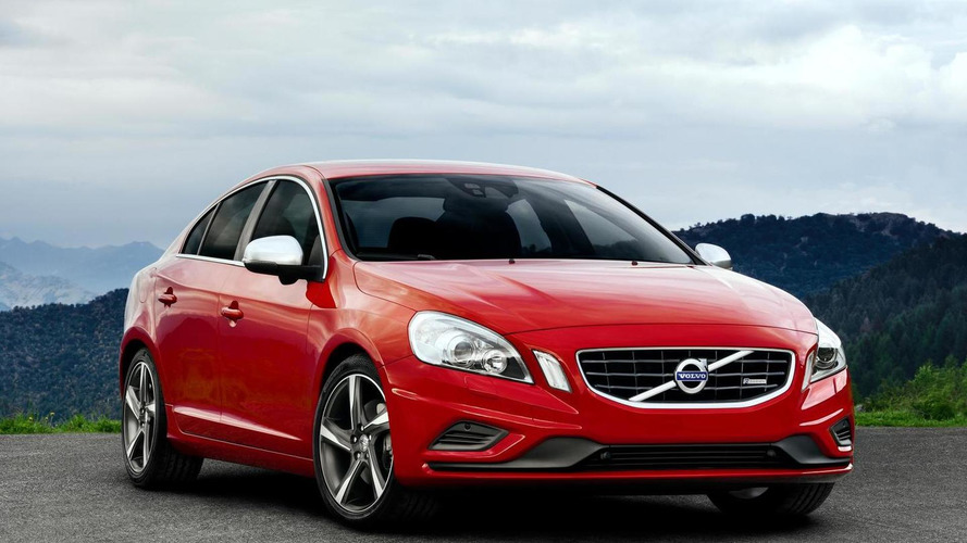 Volvo S60L under development - report
